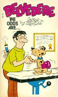 Belvedere The Odds Are... PB (1982 Tor) 1-REP