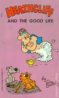 Heathcliff And The Good Life PB (1982 Tor Novel) 1-1ST