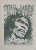 Frank Brunner's Bran Mak Morn Portfolio (1976) SET-01