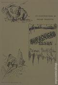 Burroughs Artist Frank Frazetta Portfolio (1973) SET-01