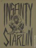 Insanity Portfolio by Jim Starlin (1974) SET-01