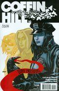 Coffin Hill (2013 DC/Vertigo) 10