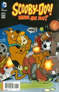 Scooby-Doo Where Are You? (2010 DC) 48