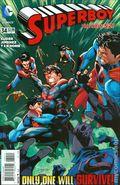 Superboy (2011 5th Series) 34