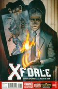 X-Force (2014 4th Series) 8