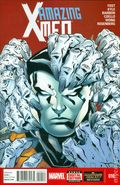 Amazing X-Men (2014) 10
