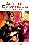 Grimm Fairy Tales Presents Age of Darkness TPB (2014 Zenescope) 2-1ST