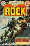 Our Army at War (1952) Mark Jewelers 271MJ