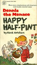 Dennis the Menace, Happy Half-Pint PB (1961) 1-1ST