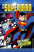 DC Super Heroes Superman: The Planet Collector SC (2014 Capstone) 1-1ST