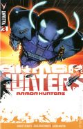 Armor Hunters (2014 Valiant) 3C