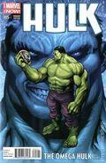 Hulk (2014 2nd Series) 5B