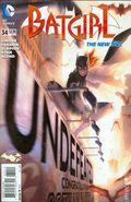 Batgirl (2011 4th Series) 34A