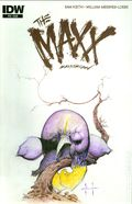 Maxx Maxximized (2013 IDW) 10