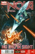Nova Special (2014 Marvel) 1A