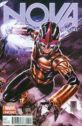 Nova Special (2014 Marvel) 1B