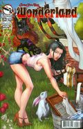 Grimm Fairy Tales Presents Wonderland (2012 Zenescope) 26C