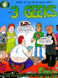 3 Geeks (1997) 10B