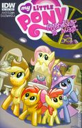 My Little Pony Friendship Is Magic (2012 IDW) 22B