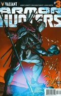 Armor Hunters (2014 Valiant) 3A