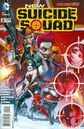 New Suicide Squad (2014) 2A