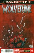 Wolverine (2014 5th Series) 11A