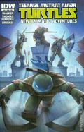 Teenage Mutant Ninja Turtles New Animated Adventures (2013 IDW) 14SUB