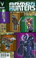 Armor Hunters (2014 Valiant) 3B