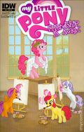 My Little Pony Friendship Is Magic (2012 IDW) 22RI