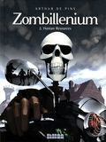 Zombillenium HC (2013- NBM) 2-1ST
