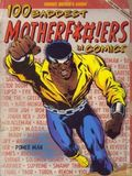 100 Baddest Motherf*#!ers in Comics SC (2012 Krause Publications) 1-1ST