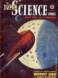 Super Science Stories (1940-1951 Popular Publications) Pulp Vol. 8 #3