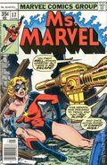 Ms. Marvel (1977 1st Series) Mark Jewelers 17MJ