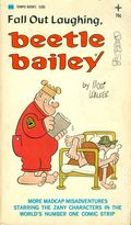 Beetle Bailey Fall Out Laughing PB (1969 Tempo) 1-1ST