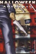 Halloween Autopsis (2006) DVD Promo Mini Comic NN