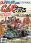 CARtoons (1959 Magazine) 8201