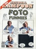 National Lampoon Foto Funnies (1980) 1986