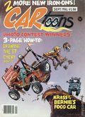 CARtoons (1959 Magazine) 8209
