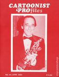 Cartoonist Profiles (1977) 54
