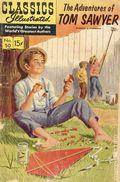 Classics Illustrated 050 Adventures of Tom Sawyer 9