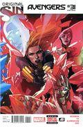 Avengers (2013 5th Series) 31B