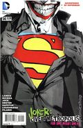 Adventures of Superman (2013) 2nd Series 14B