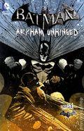 Batman Arkham Unhinged HC (2013-2014 DC) 4-1ST