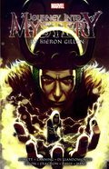 Journey Into Mystery TPB (2014 Marvel) The Complete Collection by Kieron Gillen 2-1ST