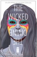 Wicked and the Divine (2014) 2C
