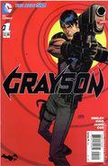 Grayson (2014 DC) 1E