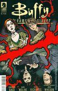 Buffy the Vampire Slayer (2014 Season 10) 6B