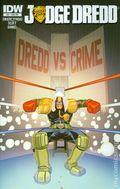 Judge Dredd (2012 IDW) 22SUB
