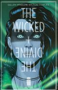Wicked and the Divine (2014) 3A