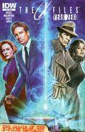X-Files Year Zero (2014 IDW) 2